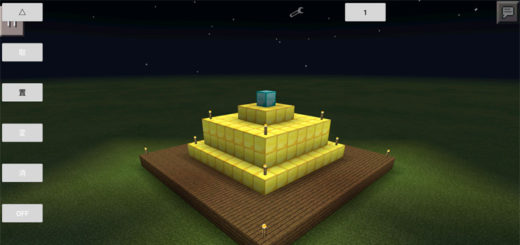 Simple World Editor Mod