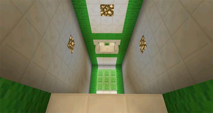 Slime Bloxs [Parkour] | Minecraft PE Maps