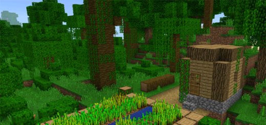 BombGra: Jungle Village & Two Desert Temples