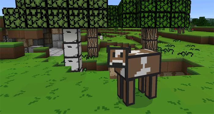Retro 8 Bit Texture Pack 16 16 Minecraft Pe Texture Packs