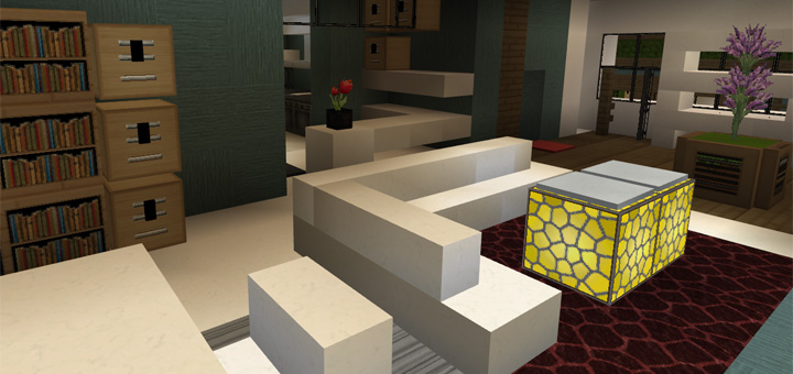 Modernhd Pe 64 64 Minecraft Pe Texture Packs