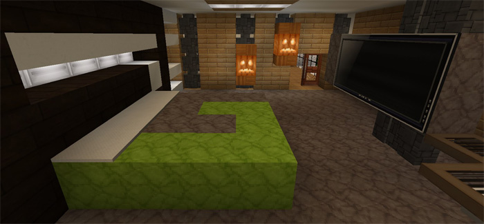 Modernhd Pe 64 215 64 Minecraft Pe Texture Packs
