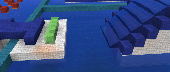 wipeout course minecraft download
