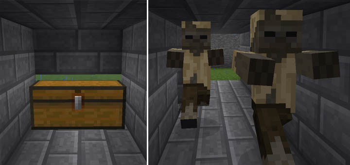how to make redstone traps in minecraft