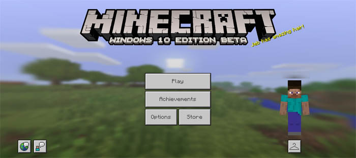 How To Install Minecraft PE Skins For Windows Edition MCPE DL - Mojang net minecraft namen andern
