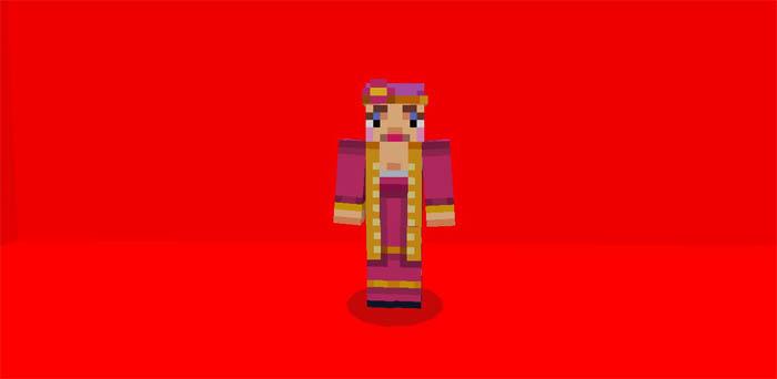Green Screen 16 215 16 Minecraft Pe Texture Packs