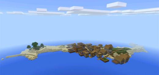 -1060246543: Double Island Village