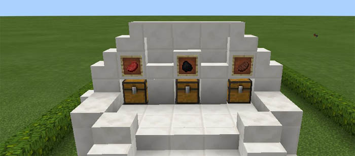 how to make a super smelter in minecraft pe