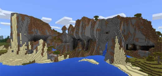 1674738314: Amplified Mountains