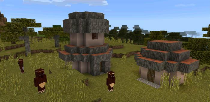 Life Mod | Minecraft PE Mods & Addons