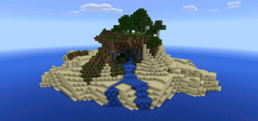 24517192: Perfect Survival Island