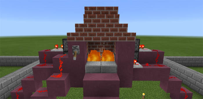 how to make redstone creations