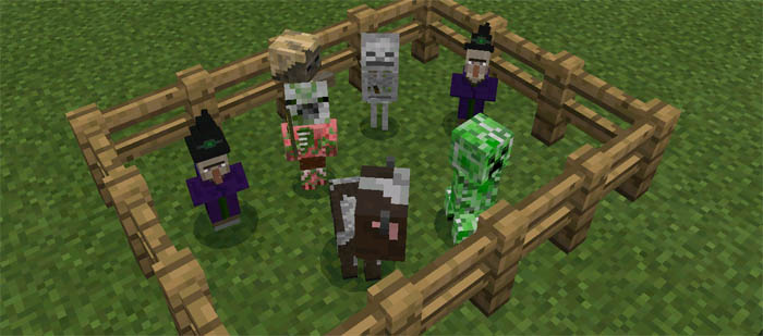 Baby Player Addon Minecraft Pe Mods Addons