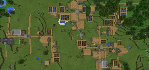 four-villages-near-spawn-3