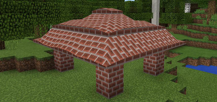 ramps mod for mcpe