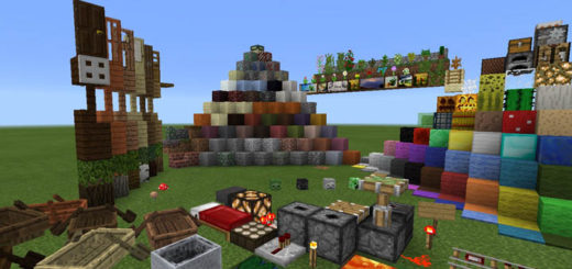 Minecraft PE Maps - Bedrock Engine | MCPE DL - Page 100