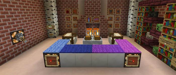 Underground Base Creation Minecraft Pe Maps