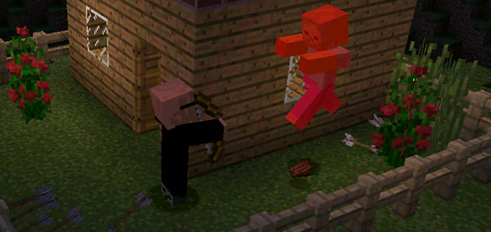 Villager Agent Add-on | Minecraft PE Mods & Addons