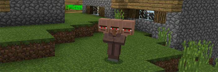 How To Make Baby Villagers In Minecraft Pe How to make villagers