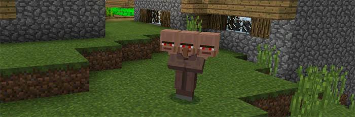 Minecraft Baby Villager Skin