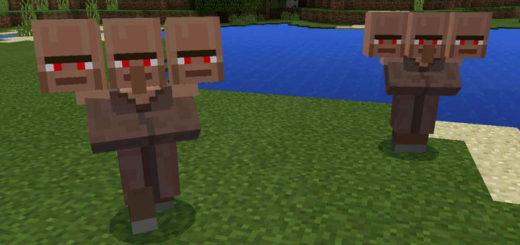 Tree Capitator PE | Minecraft PE Mods & Addons
