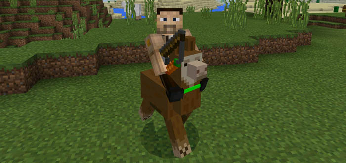 mcpemods