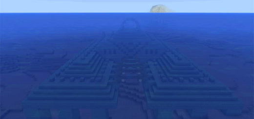 1849614853: Ocean Monument Close to Spawn