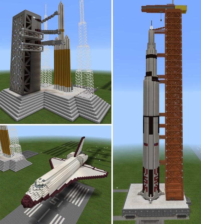 Spaceflight beta creation minecraft pe maps spaceflight beta creation gumiabroncs Images