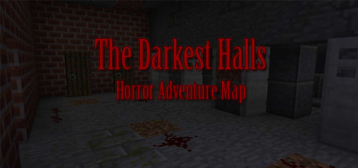 The Darkest Halls (Horror!) [Adventure]