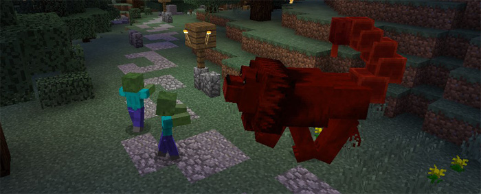 fairy horse mod download