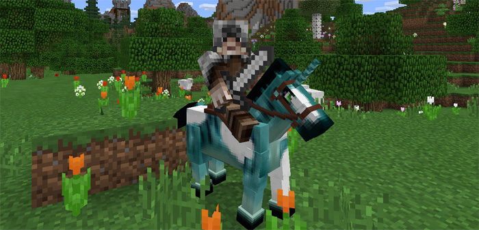 Amazing Mobs Add-on | Minecraft PE Mods & Addons