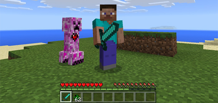 How To Make Cake In Minecraft Pe Survival