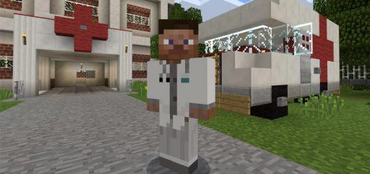 Doctor Husk Addon