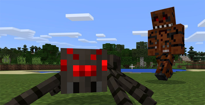 FNAF Pets Addon   Minecraft PE Mods & Addons