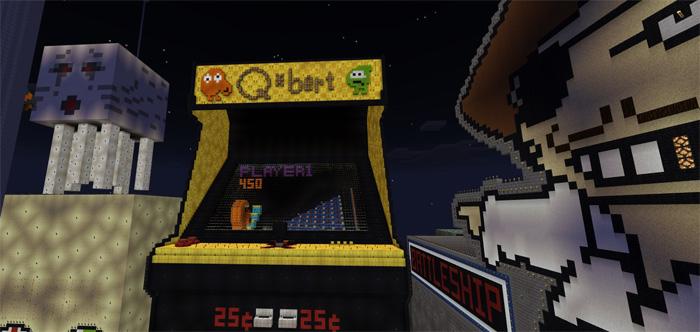 Notchland Amusement Park [Roller Coaster] [Minigame