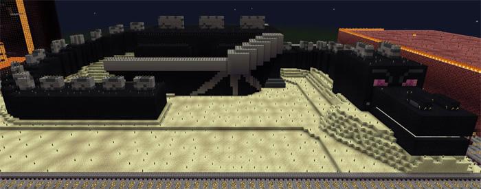 minecraft maps notch land