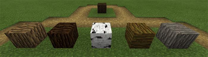 Secret Items Blocks Creation Minecraft Pe Maps