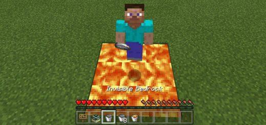 Secret Items & Blocks [Creation]