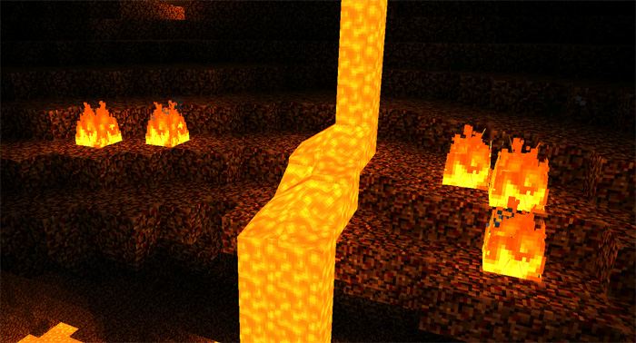 SEUS PE Shader | Minecraft PE Texture Packs