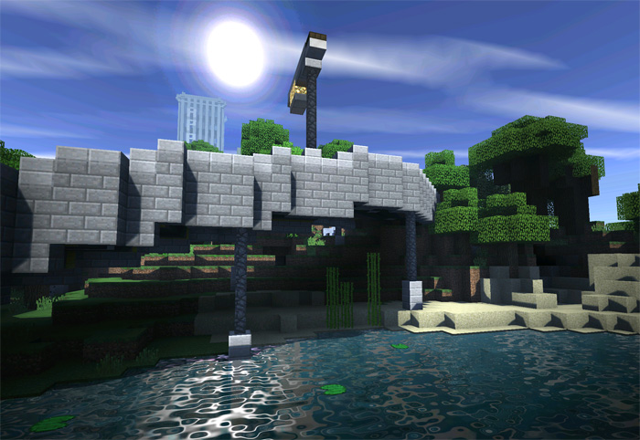 Mojang has announced a new beta version, named The Friendly Update, of Minecraft  Pocket Edition. Version 0.15 adds pistons, pig riding, fire charges, ...