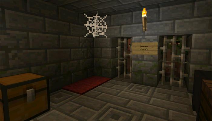 1410403532 Igloo Snow Village Minecraft Pe Seeds