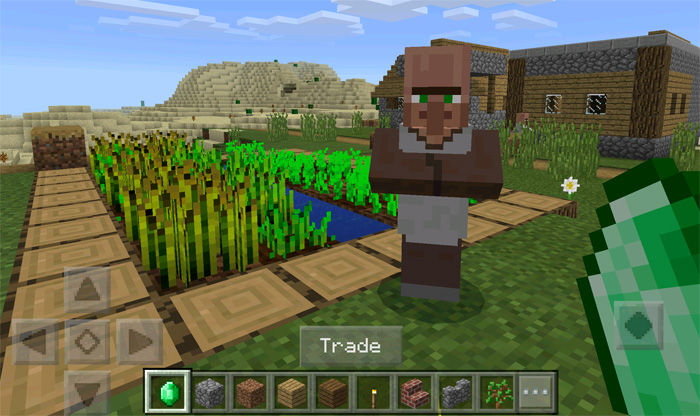 Trading Addon Minecraft Pe Mods Addons Page 10