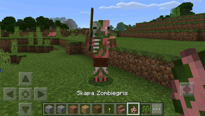 Translations For Minecraft Minecraft PE Mods Addons - Sweden map minecraft download