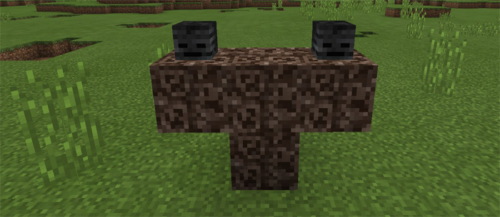 Wither Storm Add-on | Minecraft PE Mods & Addons