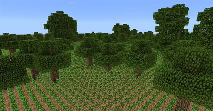 Zephs superflat map pack custom terrain minecraft pe maps zeph sand pack 6 gumiabroncs Gallery