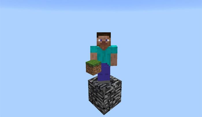 Zeph's Superflat Map Pack [Custom Terrain] | Minecraft PE Maps