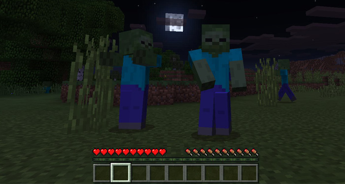 How to transform a zombie villager | Minecraft: How to Cure a Zombie