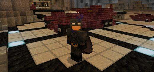 Batman: Arkham Knight Batcave [Creation]