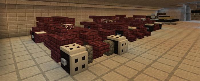 Batman: Arkham Knight Batcave [Creation]   Minecraft PE Maps