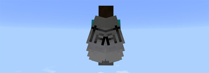 Paradiscals Elytra Wings Pack Minecraft PE Texture Packs - Namen andern in minecraft 1 8